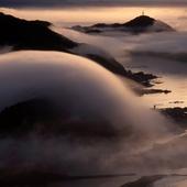 引本の雲海